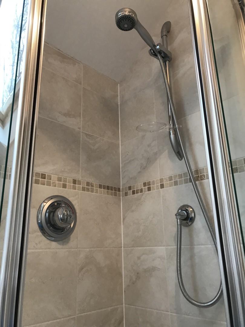 Hemingford Abbots Bathroom Installation